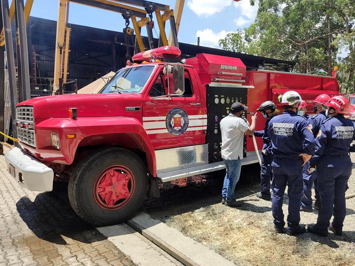 mantenimientocorrectivo bombero cartago